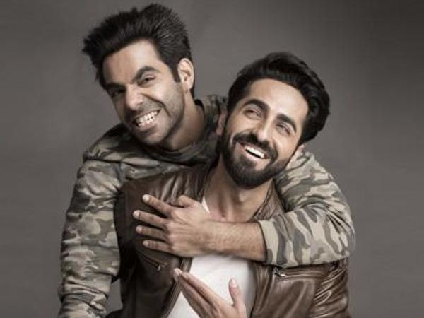 Ayushmann Khurrana replaced by brother Aparshakti Khurrana for Shoojit Sircar's next?