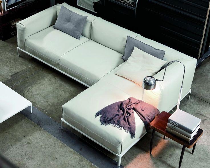 Metropolis Sofa - Doimo Sofa