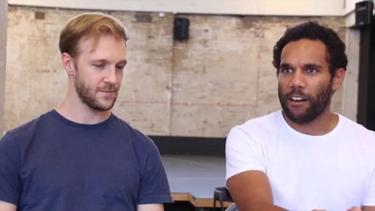 Matthew Backer and Sam O'Sullivan star in KILL THE MESSENGER at the Belvoir until 8th March, directed by Anthea Williams. 'Set in Western Sydney, the lives of five individuals collide around questions of familial bonds, institutionalised racism and the value of life'. A very special production