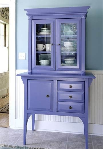 Painted furniture by janelle stelter.