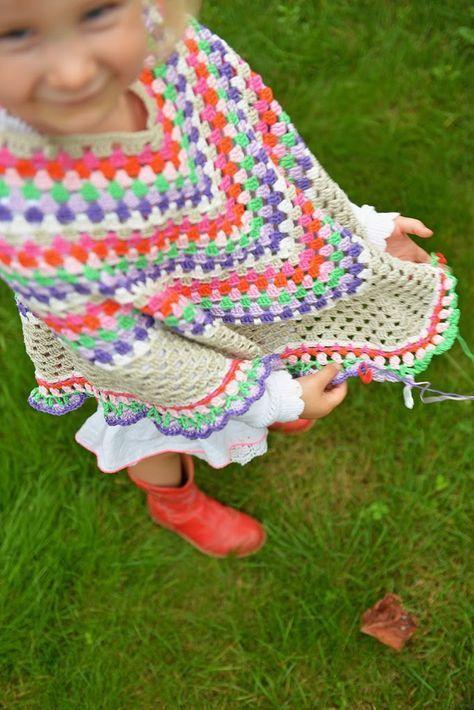 48 besten Häkelsachen für Babys und Kinder Bilder auf Pinterest ...