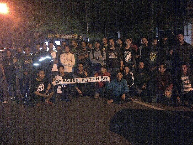 Hasil Pertemuan Awal Bonek se-Jabodetabek dan Karawang terkait #WelcomeJakarta