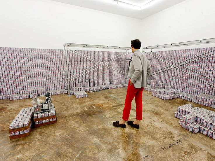 cady noland art | Cady Noland at the Rubell Family Collection