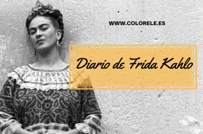 """Para hablar de Frida Kahlo en la clase me he inspirado en el cuento de Elena Poniatowska Diego estoy sola. Diego ya no estoy sola (del libro """"Las siete cabritas"""") en el cual se presenta un diario ficticio de la pintora. He decidido aprovechar esta idea para practicar la expresión escrita con mis alumnos. Es …"""