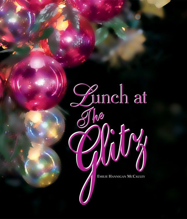 The Glitz (The food looks amazing!  Nonesuch, KY  859) 873-6956