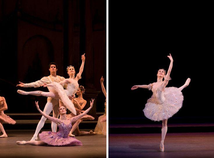 The Sleeping Beauty ballet  Wikipedia