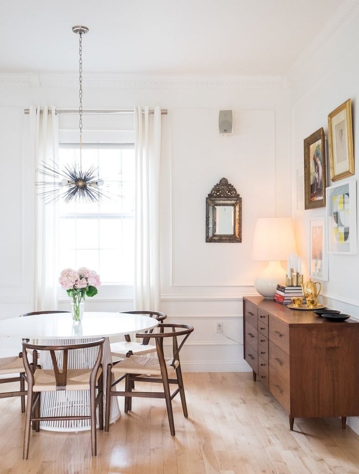 House Tour: A Modern Boston House With a Sunroom | Apartment Therapy