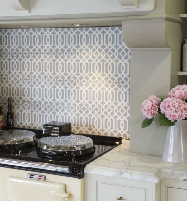 Victorian Kitchen Remodel Collection: 64 Best Encaustic Tiles Images On Pinterest