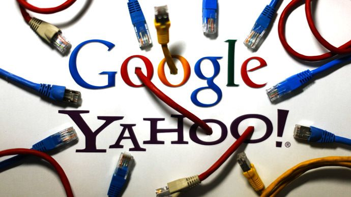 Google, Yahoo and others are getting fed up with government gag orders