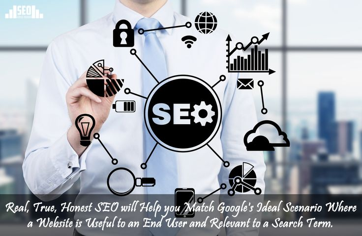 Real, true, honest SEO will help you match Google's ideal scenario where a website is useful to an end user and relevant to a search term.    If you need to increase ROI for your website, please visit : www.seo-service-provider.org and select a SEO package.  #Real #true #honest #SEO #help #match #Google #ideal #scenario #website #useful #user  #relevant #search #term