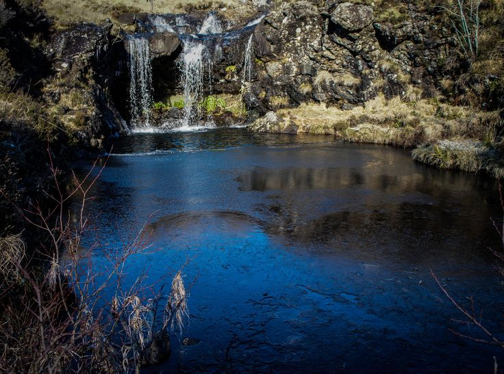 Fairy Pools HD Wallpapers