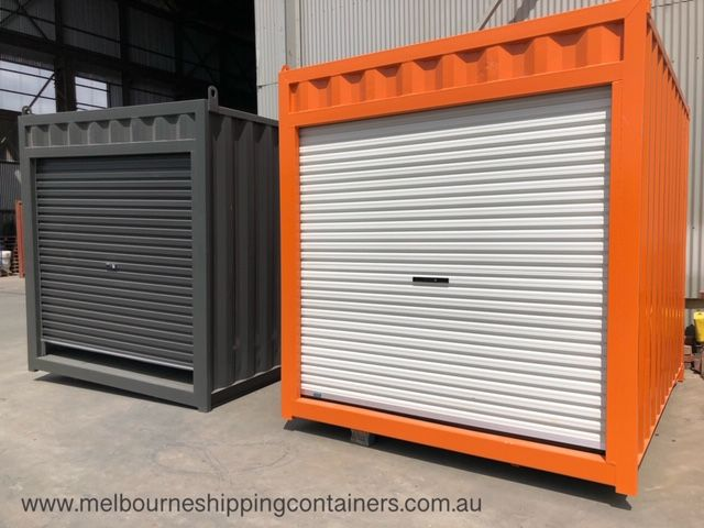 10ft Shipping Containers Shipping Container Container House Design Container House