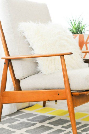 The 25 Best Danish Chair Ideas On Pinterest Mid Century Chair Mid Century Modern Chairs And