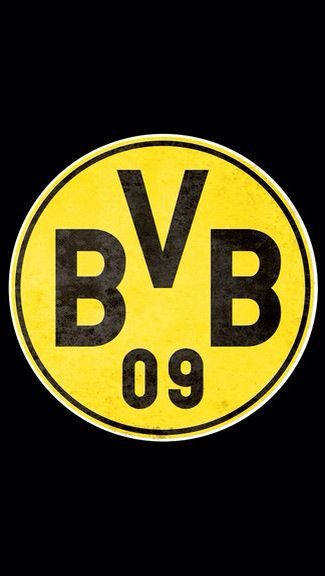 Borussia Dortmund!!