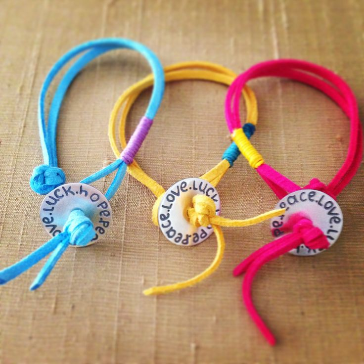 Get your own lucky AVLAIA bracelet!