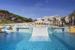 ★★★ Oura View Beach Club, Albufeira, Portugal