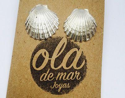 """Check out new work on my @Behance portfolio: """"Topos de Mar, elaborados a mano en plata ley 950."""" http://be.net/gallery/50405953/Topos-de-Mar-elaborados-a-mano-en-plata-ley-950"""