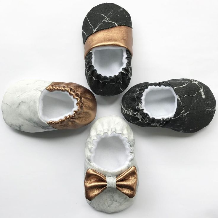 From the Marble and Copper Collection! (@kyokibabygear on instagram) Marblelicious Babyshoes / Babyslippers ...Which one is your favourite? 😍😁