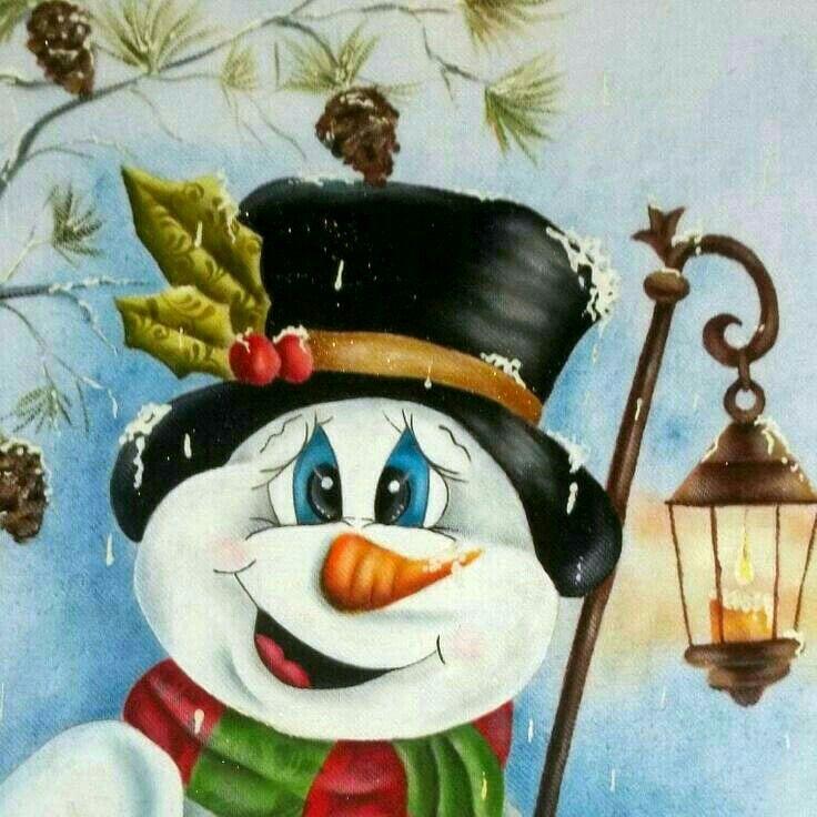 M s de 1000 ideas sobre pintura en tela navide a en - Dibujos navidenos para pintar en tela ...