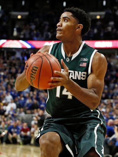 Michigan State Basketball Gameday: Will the Spartans get Gary Harris back against North Florida? | MLive.com