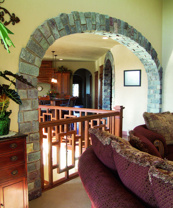 The 18 Best House Arches build your house