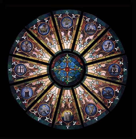 25 Best Ideas About Rose Window On Pinterest Church