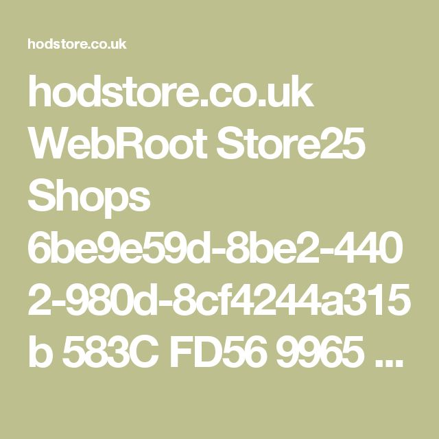 hodstore.co.uk WebRoot Store25 Shops 6be9e59d-8be2-4402-980d-8cf4244a315b 583C FD56 9965 1686 B3FB 0A48 355E 424A F312-HGG.jpg