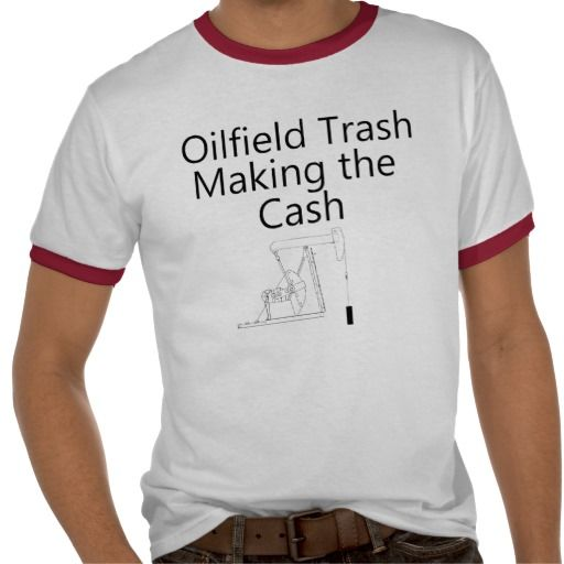Oilfield Trash TattoosOilfield Trash Tattoos