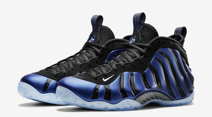 Nike Penny Foamposite Sharpie Pack Release | Sole Collector