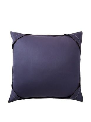 55% OFF Home Concept By Belle Epoque Phoenix Collection Sham, Blue, Euro
