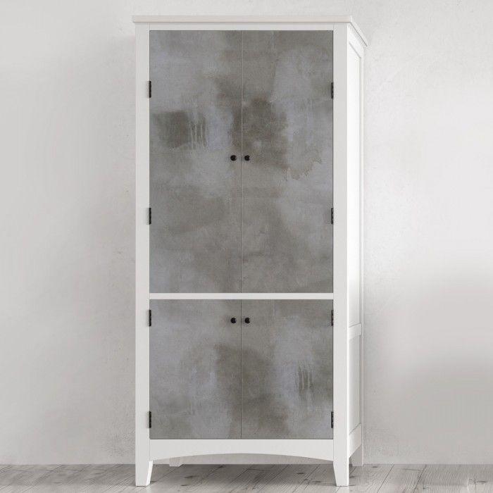 94 best texturas naturales vinilos para muebles images - Forrar puertas armarios ...