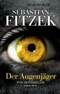 Sebastian Fitzek! Berliner Urgestein und genialer Thriller-Autor!
