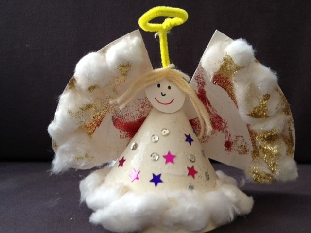 If you love angels like we do, you'll enjoy checking out all these cute angel crafts we've rounded up for thelittle ones. You can make theseangel crafts with your toddlersorpreschoolers just in time for Christmas using kid-friendly craft material including everything from paper plates and toilet paper rolls to cupcake liners and footprints :). Find … … Continue reading →