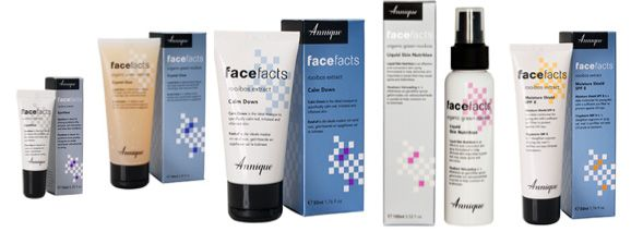 The Annique Face Facts skincare range is available at Annique Day Spa. http://www.anniquedayspa.co.za/?eb_product_list=skin-care