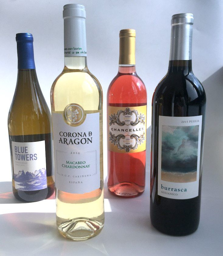Bright Cellars Wine Subscription Box Review + Coupon– Jul 2016 - Check out our review of the Jul 2016 Bright Cellars Wine Subscription Box and save 50% off your first box!
