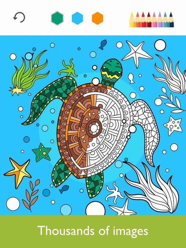 Colorfy Coloring Book Free : colorfy, coloring, Colorfy, Coloring, Download, Cartoon, Pages,, Books,, Millie, Marotta