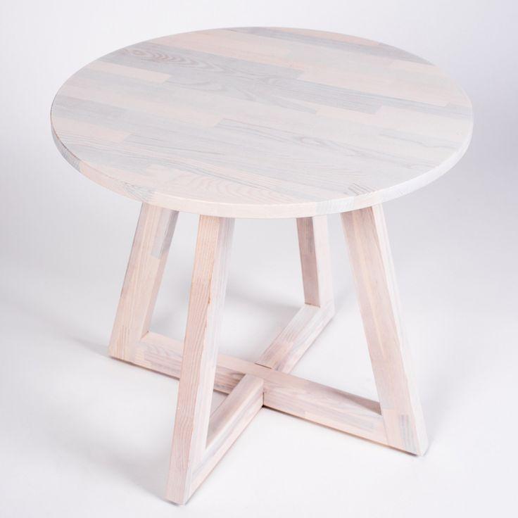 Tavolo tondo, diametro 60 cm