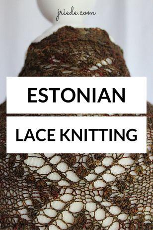 Estonian Lace Knitting