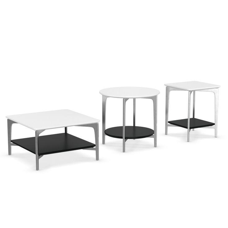 Sax tables