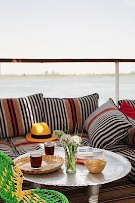 Main Image Interior #boating #yachts #sailing #sailboat #luxury #fishing · Yacht  InteriorBoat DesignPontoon ...