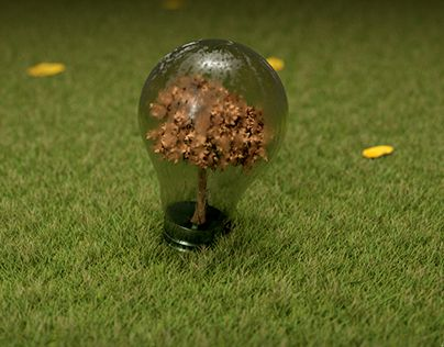 "Check out new work on my @Behance portfolio: ""Grow the idea"" http://on.be.net/1IdLlEh"