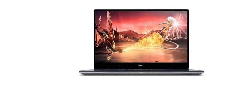 Ordinateur portable hautes performancesXPS159550 avec écranInfinityEdge | Dell France