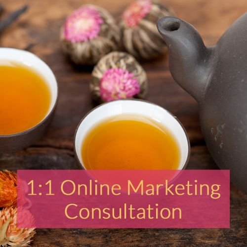 Online Marketing Consultation | In person or via Skype | Ask anything and everything about your website. www.resonantimagery.com.au