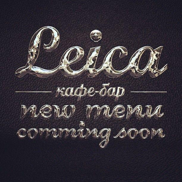 LEICA in Санкт-Петербург