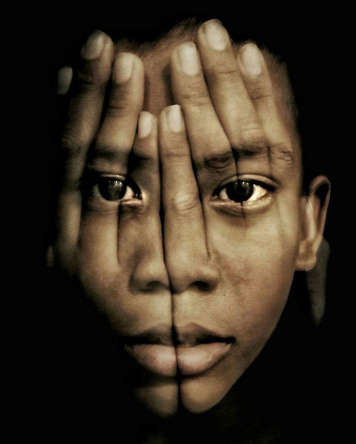 Surealism photography Double exposure  By wahyu sri hastomo