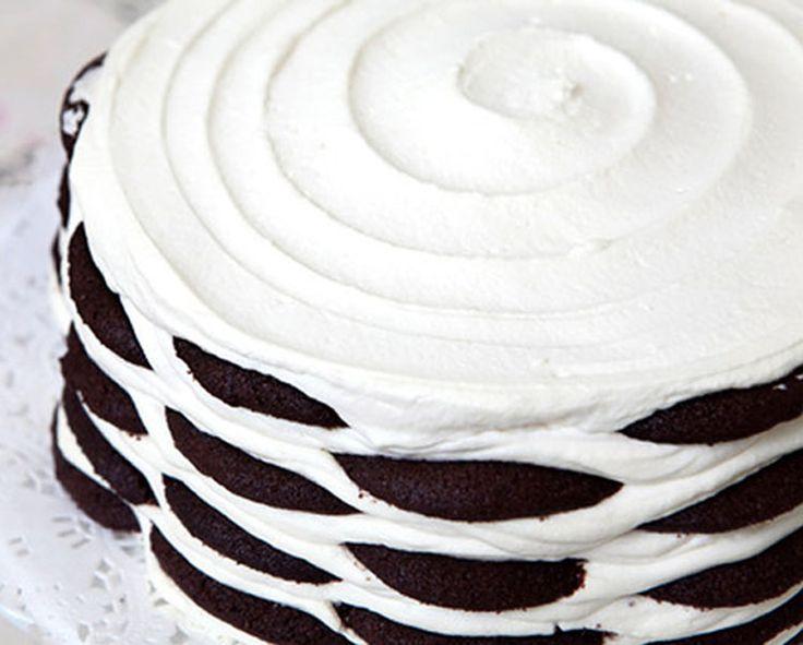 Refrigerator Coffee Cake Recipe