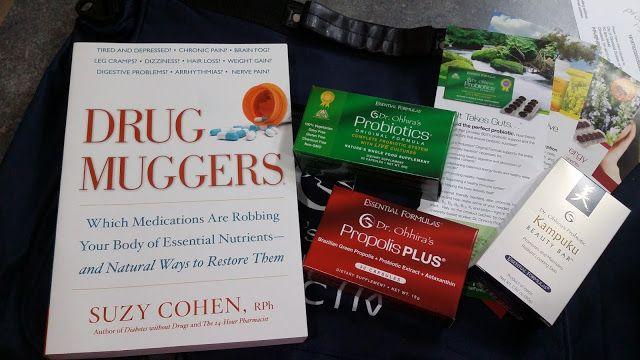 Heartfelt Balance | Handmade Life: Dr. Ohhira's Probiotics Review ~~ 100% Vegetarian