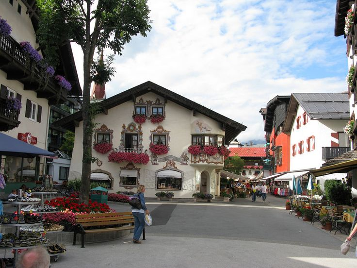 Image result for Images In and around Innsbruck Austria ...