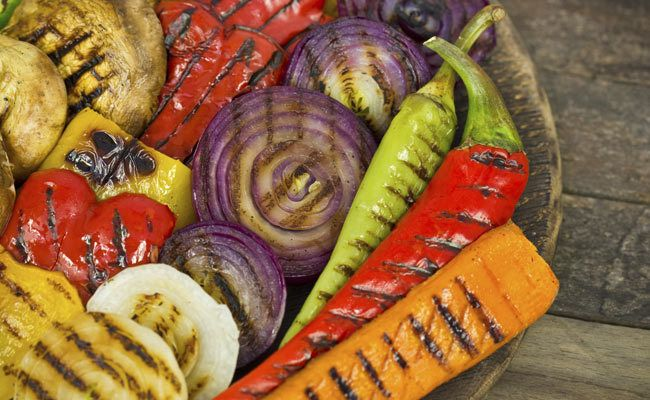 Vegan Alternatives For The Grill | Care2 Healthy Living