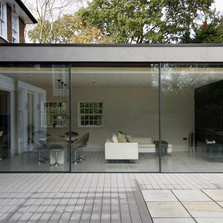 1000 ideas about aluminium sliding doors on pinterest automatic with Elegant Sliding Glass Doors with Luxurious Style